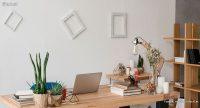 7 trucos para crear una oficina bonita