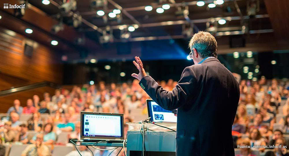 7 trucos para impactar cuando hablas en público