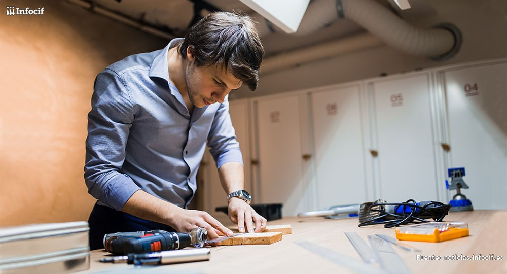 9 ideas para reinventarte profesionalmente