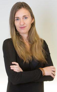 Ana Hernández, Intermundo Comunicación