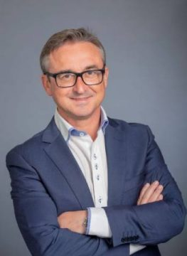 Sergio Amat, gerente de Celulosas y Tissues