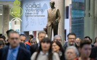 COAC-Valencia en Feria Valencia