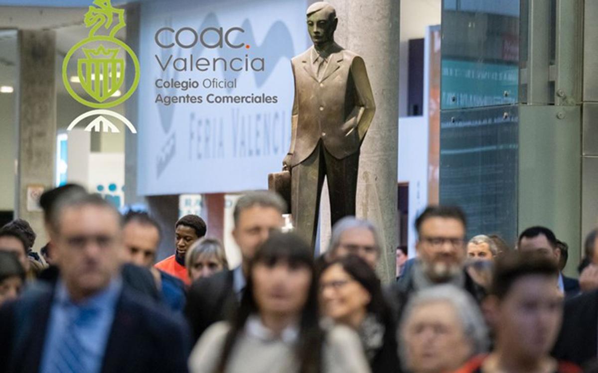 COAC Valencia en Feria Valencia