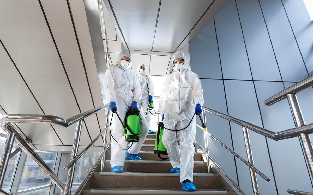 CTL-Sanidad Ambiental-desinfección