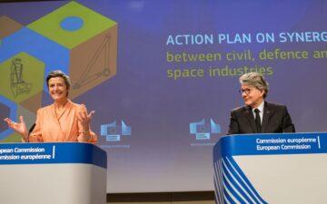 La Comisión Europea anuncia la creación de 10 asociaciones para acelerar la transición verde y digital