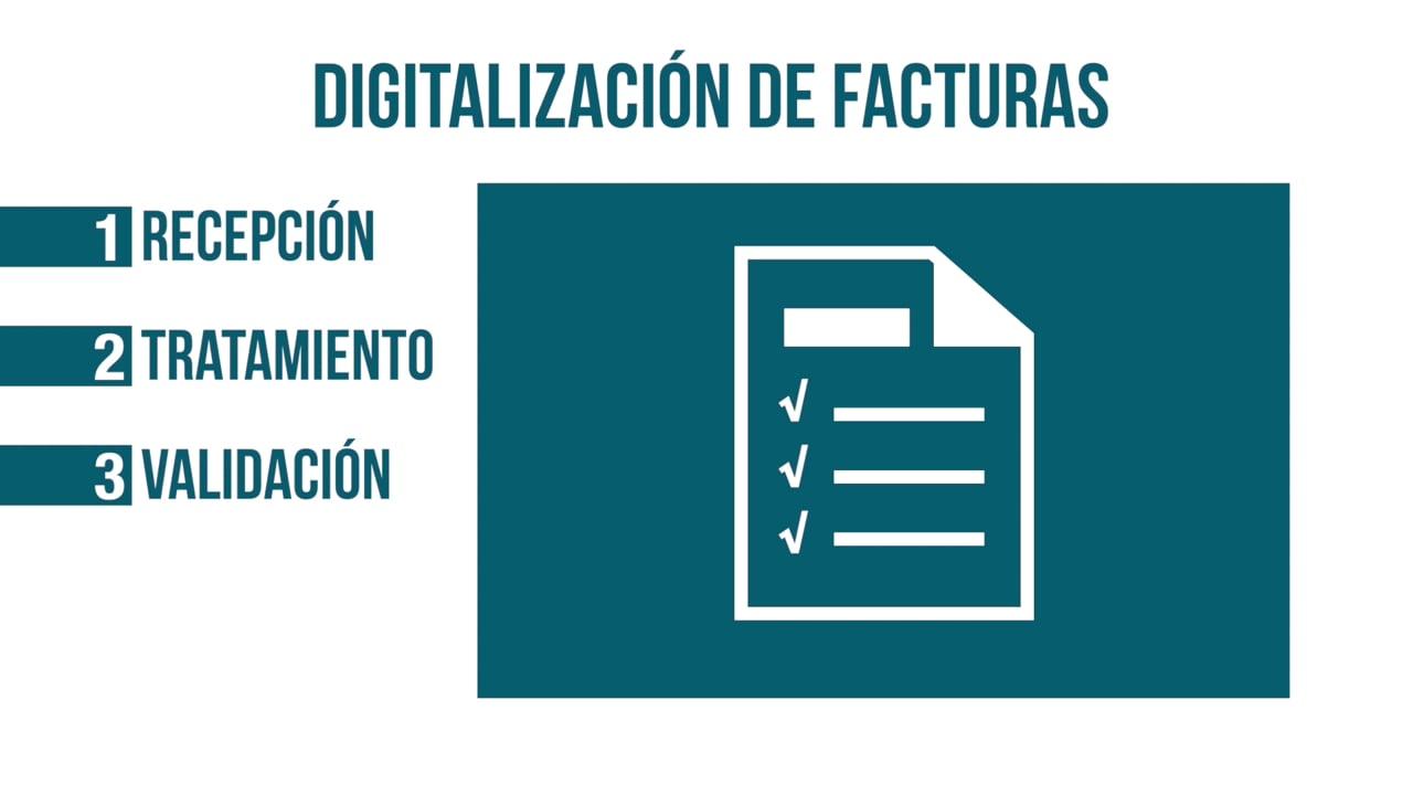 Gedsa: ¿Por qué digitalizar las facturas?
