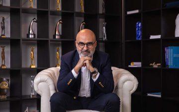 Miguel Quintanilla, CEO de Grupoidex