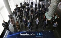 Miembros de la Fundación LAB Mediterráneo