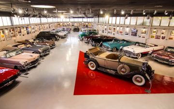 Garaje de JJDluxeCars