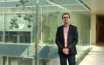 José F. Monserrat, catedrático de la UPV experto en 5G