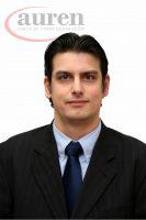 José Miguel Cardona, Socio Director de la División de Seguridad de la Información en Auren-Valencia