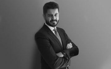 Carlos Morte, socio de Sorní Abogados.
