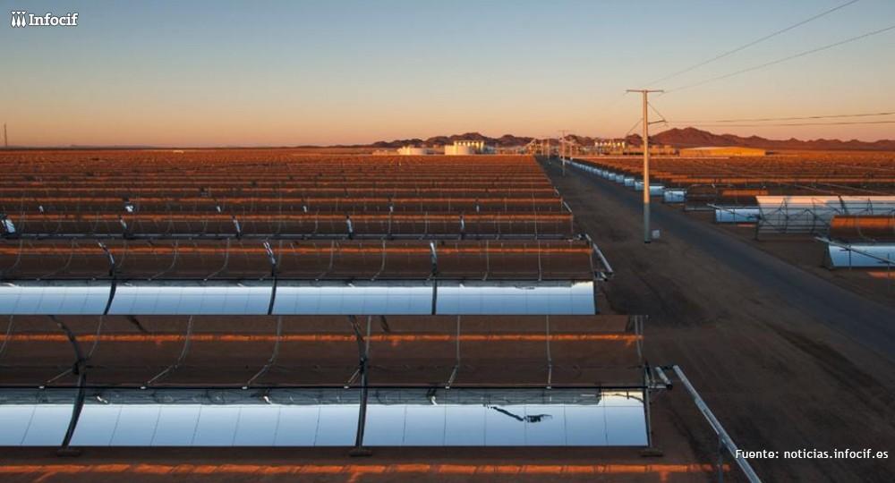 Abengoa se adjudica suministro eléctrico en Chile para 15 años