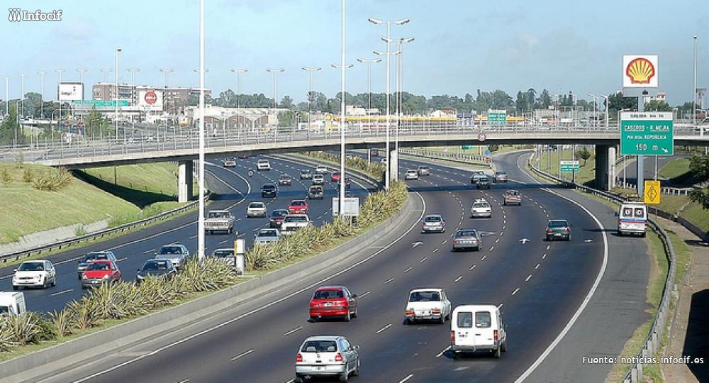Abertis se hará responsable del contrato de mejoras y mantenimiento de una ruta urbana de Lyon