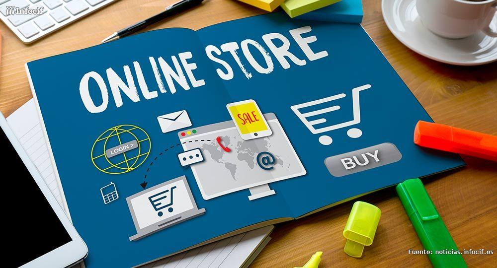 Abre y gestiona una tienda online desde tu casa
