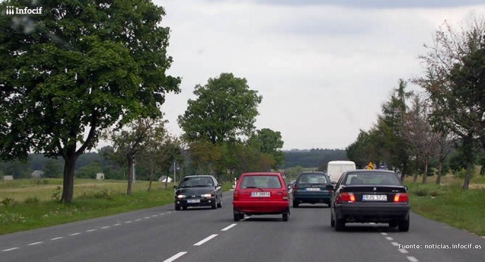 Las carreteras están finalizadas y en funcionamiento Imagen:holapolonia