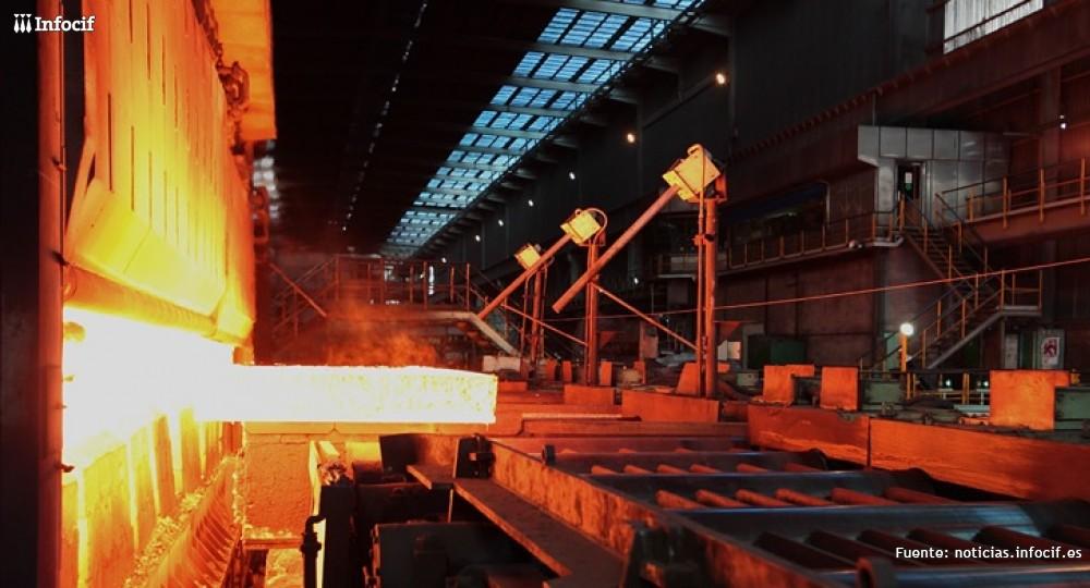 Acerinox ahorrará 70 millones al año con un nuevo plan de costes