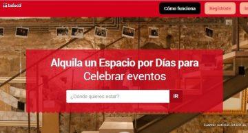 Popplaces trae a España la nueva tendencia del pago por uso de espacios y locales