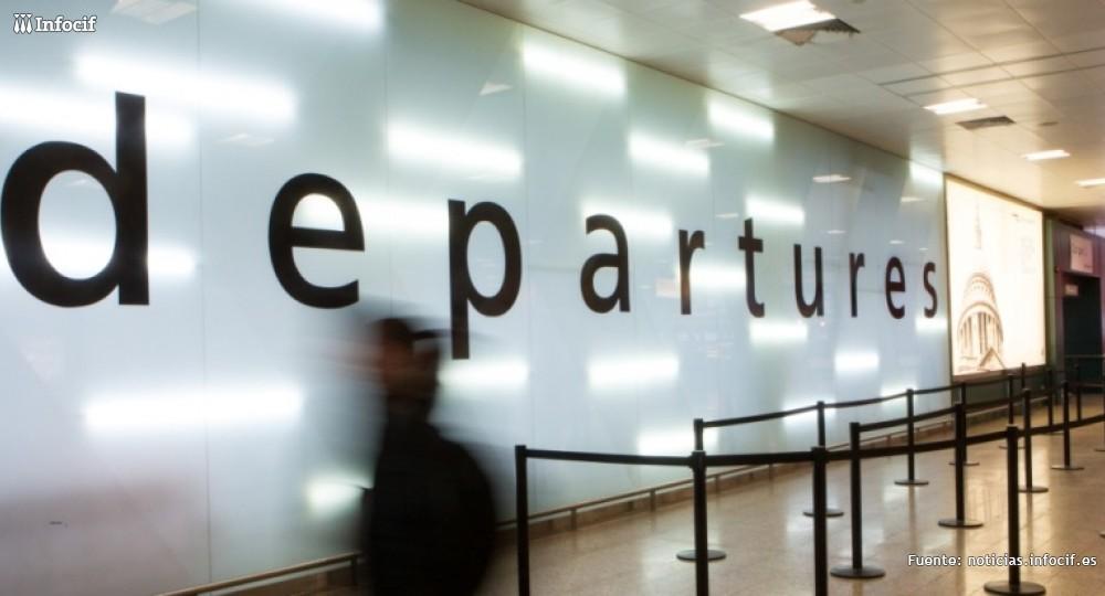 Ferrovial compra tres aeropuertos británicos en crecimiento