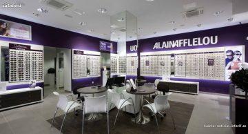 Alain Afflelou ha culminado este primer trimestre del año con la apertura de 10 nuevos establecimientos