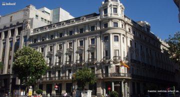 Sede de la CNMC situada en Madrid