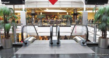 Alcorcón ya tiene plan para el Centro Comercial Opción