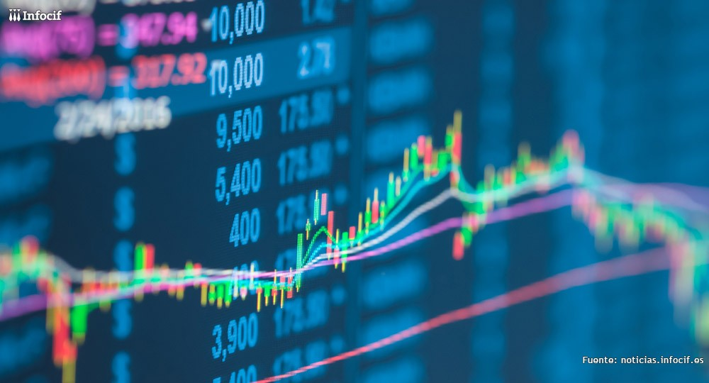 8 empresas del Ibex 35 obtuvieron más del 50% de su financiación en 2015 a través de bonos