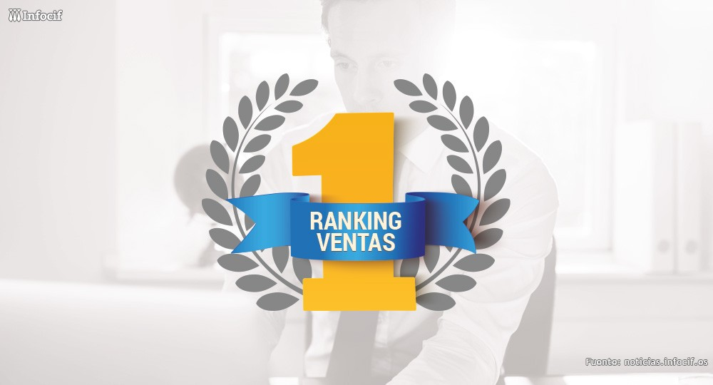 Alvean Sugar, Técnicas Reunidas y Renault los que más crecen en el Ranking de Ventas de España