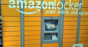 Amazon gana 108 millones de dólares el primer trimestre de 2014