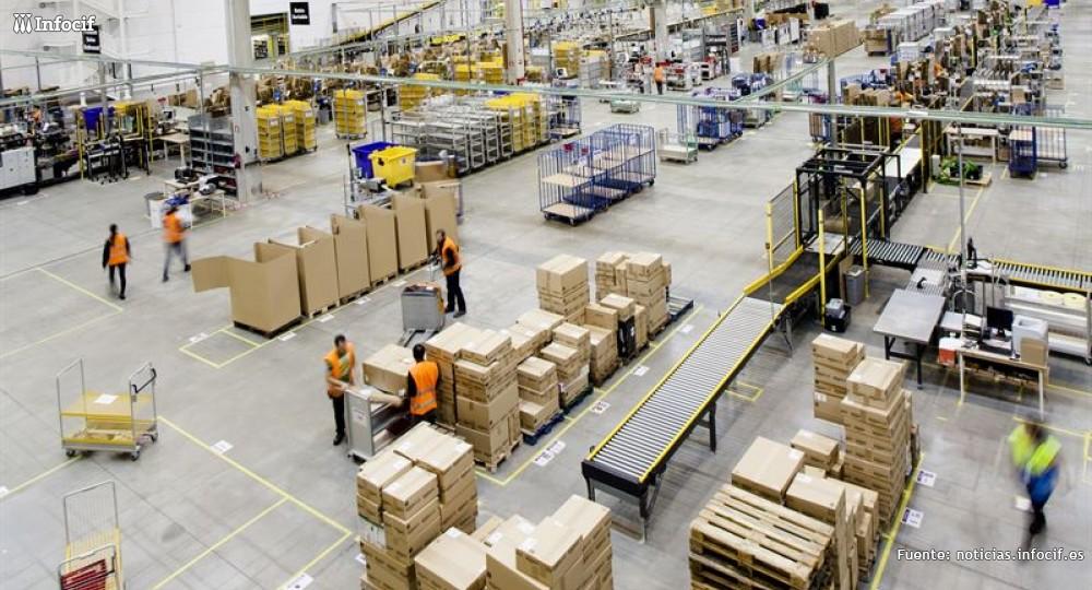 Amazon.es duplica ventas en el 'Black Friday'
