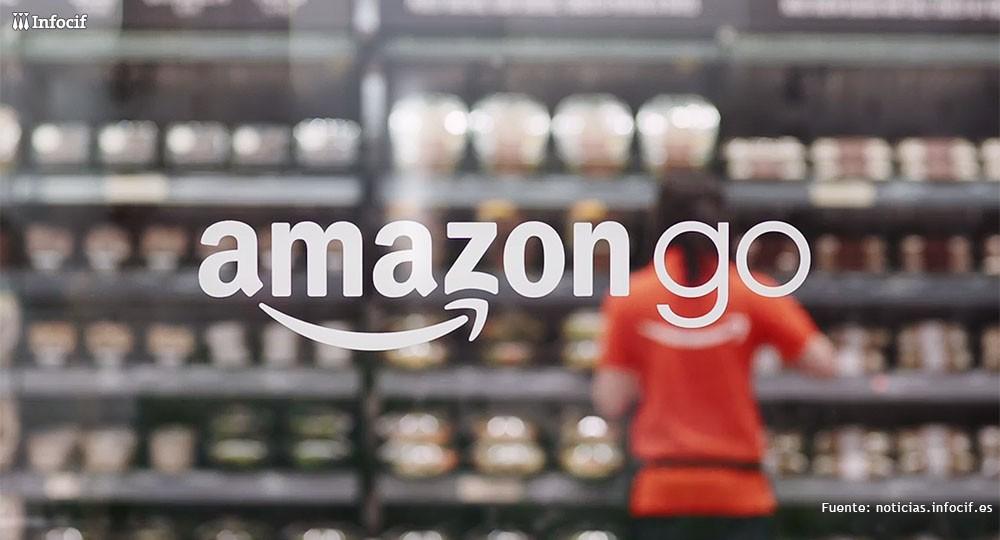 Amazon crea un supermercado sin cajeros