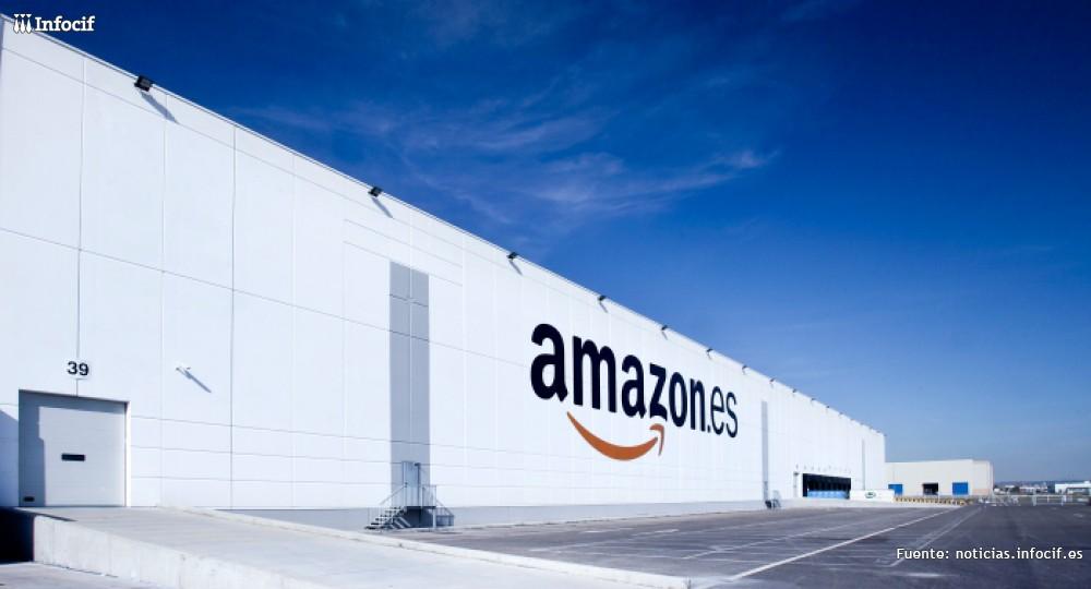 Amazon.es lanza ofertas flash para celebrar sus 1.000 días
