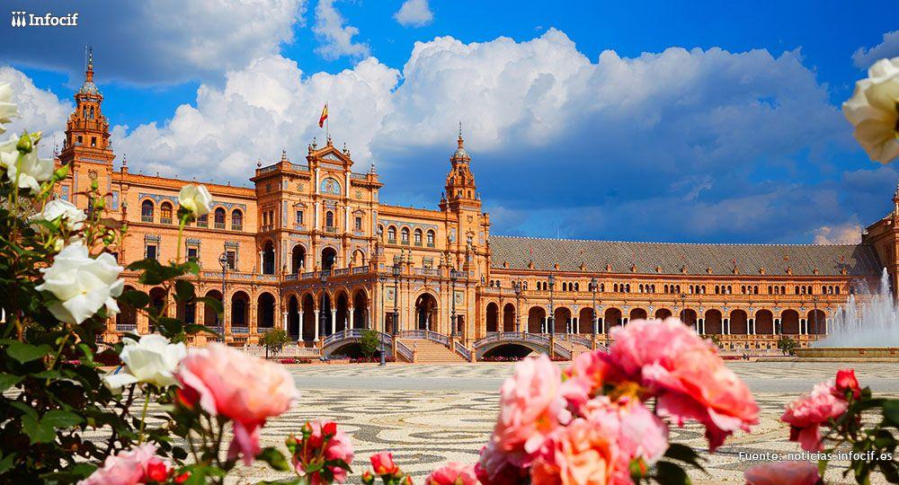 Sevilla, Huelva y Almería: las provincias con mayor facturación en 2015 en Andalucía