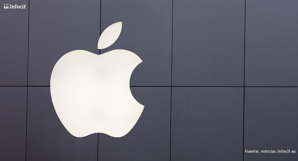 Apple quiere abrir un centro de I+D en territorio chino