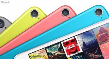 Ha vendido más iPhone que nunca en el primer trimestre 2014