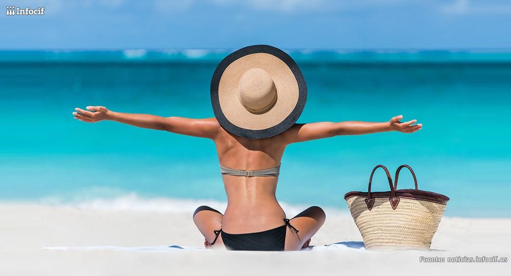 Aprende a estar presente en las redes sociales durante tus vacaciones