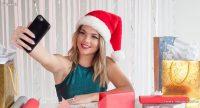 Aprende cómo usar la redes sociales para aumentar tus ventas en Navidad