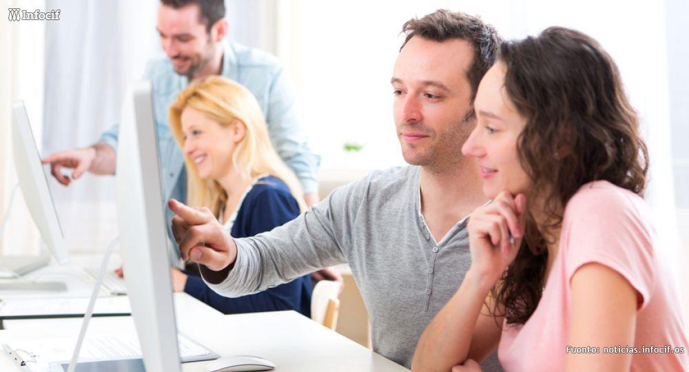 En la tienda online de Disfruting encontrarás una gran variedad de cursos de formación