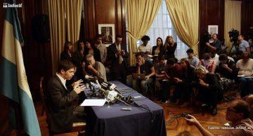 Incógnita sobre Argentina tras fracasar la negociación de la deuda