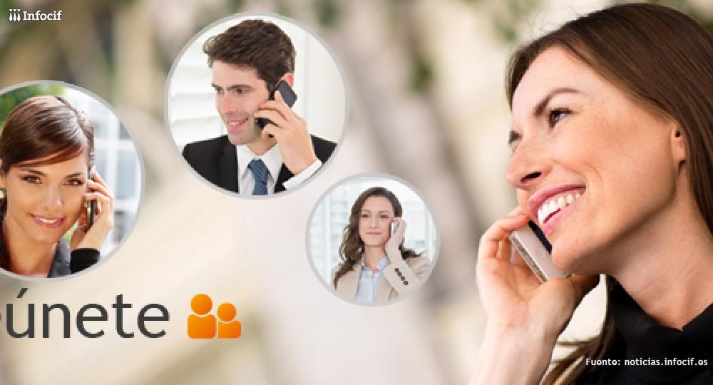 Reúnete: el servicio internacional de multiconferencia más cómodo