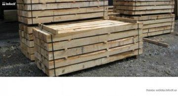 Ibermasa Trading se dedica a la importación de maderas, comercio mayorista de maderas nacionales y extranjeras