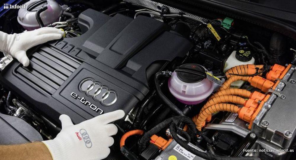 La marca alemana de automóviles Audi realizará inversiones por valor de 24.000 millones entre 2015 y 2019