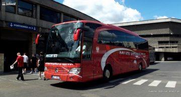 Fenebús pide cerrar blablacar.es porque perjudica a usuarios y transportistas