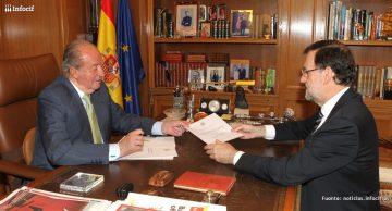 Los autónomos destacan al Rey como embajador de las empresas españolas