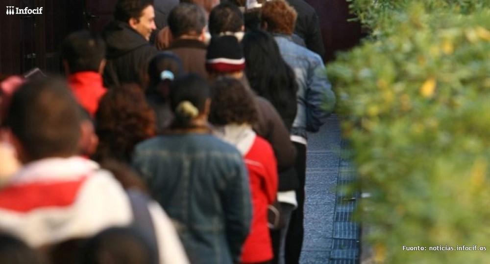 426 euros durante seis meses para los parados de larga duración