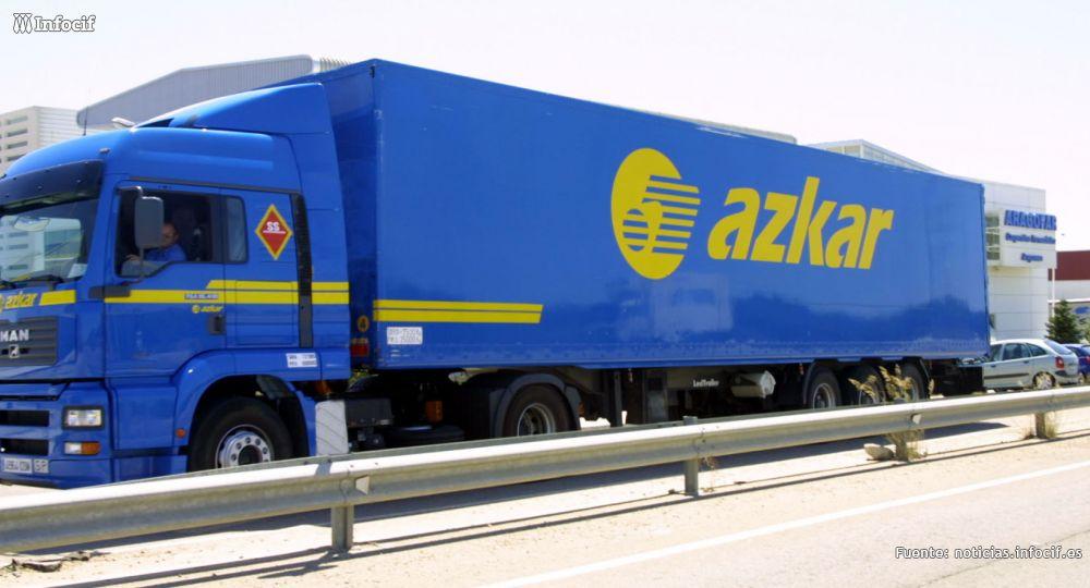Azkar aumenta la trazabilidad de las entregas con nuevos terminales