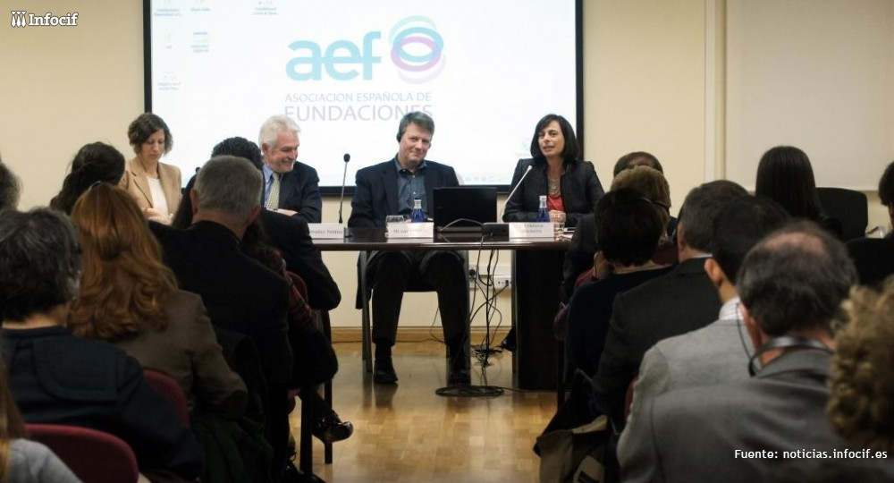 Las fundaciones españolas mantienen la actividad y el empleo
