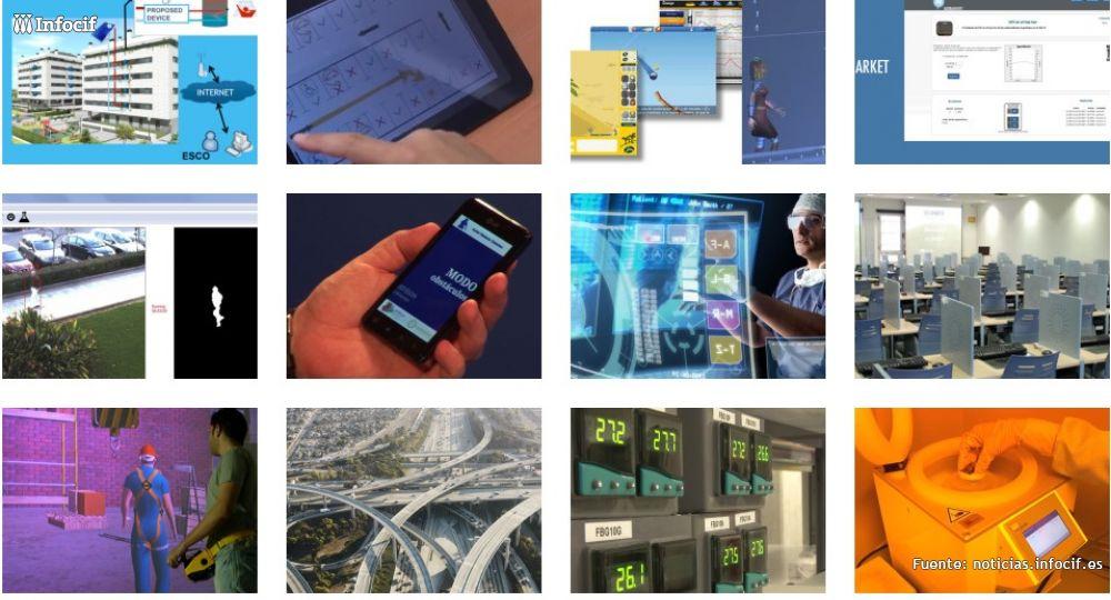 El Banco de Patentes pone a disposición de los empresarios un total de 39 tecnologías