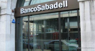 Banco Sabadell gana un 58'8% más que en el mismo periodo de 2013