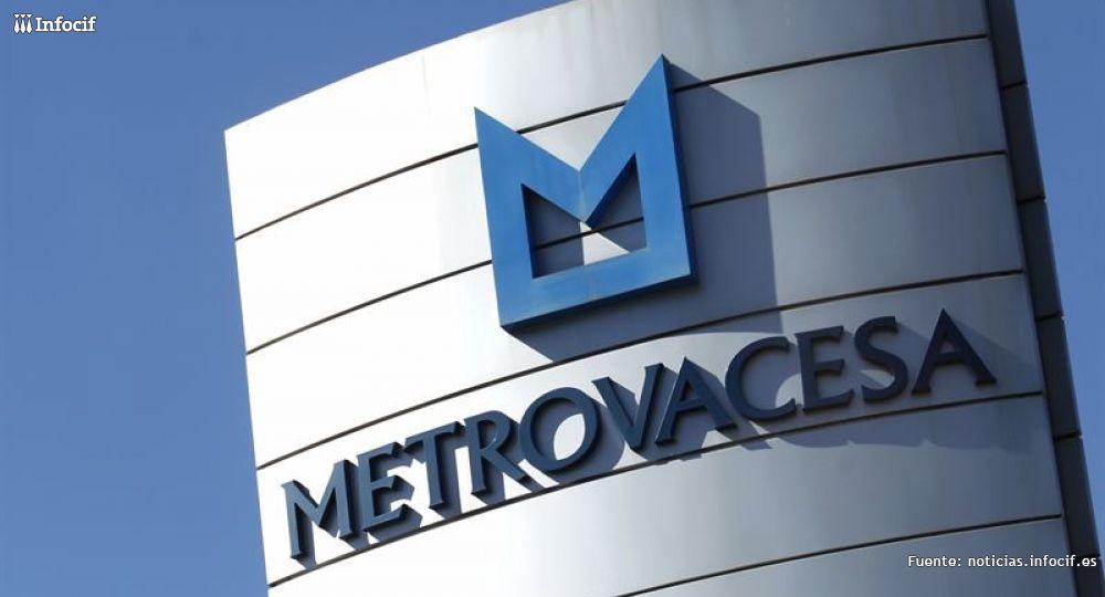 Santander compra un 19% de Metrovacesa